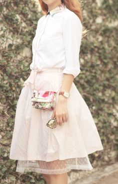 SHIRT SKIRT SKORTS | Mellow Mayo