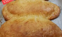 Φοβερή τυρόπιτα - Είναι τόσο αέρινη και έχει φύλλο τραγανό Hot Dog Buns, Hot Dogs, Seafood Recipes, Food And Drink, Bread, Cheese, Ethnic Recipes, Greek, Kuchen