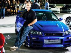 Paul Walker's last film Furious 7 is the best hit in the Franchise