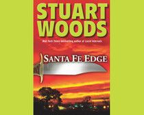 "Stuart Woods is a prolific author having written two non-fiction books and 44 novels    Continue reading on Examiner.com Read Stuart Woods ""Santa Fe Edge"" - National Mystery Books 