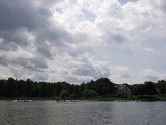 Szlak przeznaczony jest dla wprawionych kajakarzy z uwagi na kilka przenosek. Rekompensatą za utrudnienia są malownicze krajobrazy, pośród których meandruje Dajna.  www.it.mragowo.pl