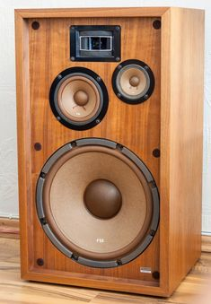 Pioneer CS-77A Speakers