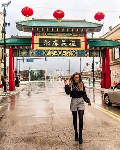 Looking for the best photo spots in Chicago that aren't touristy? This list of 10 hidden photo spots in Chicago has you covered. Blue Line Train, Chicago Neighborhoods, Photographer Needed, Chicago Photos, Chicago Travel, Chicago Photography, Chicago Skyline, City Limits, Happy Chinese New Year