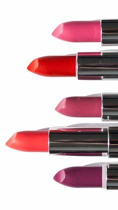 MAYBELLINE Color Sensational Rebel Bouquet Lipsticks #youaresensational http://www.magi-mania.de/maybelline-color-sensational-rebel-bouquet-lipsticks/