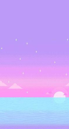 Aesthetic Pastel Wallpaper, Aesthetic Backgrounds, Colorful Wallpaper, Cool Wallpaper, Aesthetic Wallpapers, Kawaii Wallpaper, Galaxy Wallpaper, Screen Wallpaper, Wallpaper Backgrounds