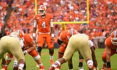Season opening 2017 NFL mock draft = NFL football, everyone! We've officially made it. To celebrate the beginning of the start of the 2016 NFL regular season; I'll be speculating on the beginning of the 2017 NFL year with a brand new NFL mock draft. As a.....