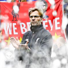 From doubters to believers!!! Hit like if you believe #LFC by lfc_edits