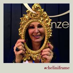 Daniela Santanchè #cheliniframe