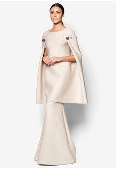 Buy Baju Kurung For Women Online Abaya Fashion, Muslim Fashion, Modest Fashion, Love Fashion, Fashion Dresses, Womens Fashion, Fashion Design, Abaya Mode, Mode Hijab