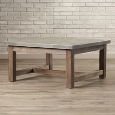 Trent Austin Design Bemiston Coffee Table