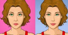 Les Rides, Diy Mask, Disney Princess, Disney Characters, Outre, Masks, Cooking, Skin Care Remedies, Natural Skin
