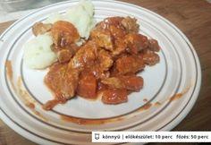Pécsi ragu Chicken, Food, Essen, Meals, Yemek, Eten, Cubs
