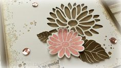 Special Reason stamp set from Stampin' Up!