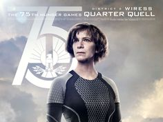 MOVIES EXCLUSIVE! #CelebrateYourVictors & see new @Kristen Weirich 'Catching Fire' Beetee & Wiress posters: http://on.mtv.com/12utll7