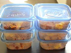 freezable breakfast bowls