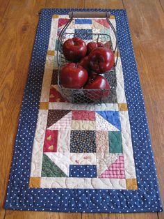 Runners Bird Quilt And Patterns On Pinterest