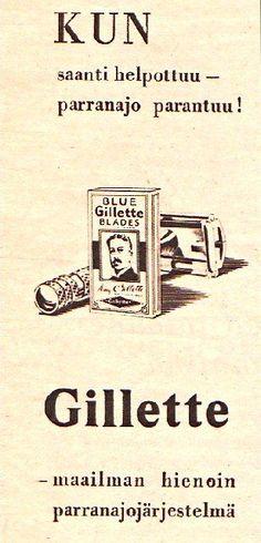 Vintage Humor, Vintage Ads, Learn Finnish, Old Commercials, Retro Ads, Old Ads, Finland, Nostalgia, Advertising