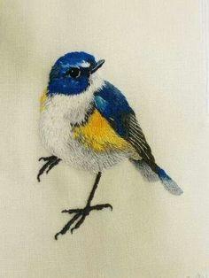 """""""A little birdie told me...."""""""