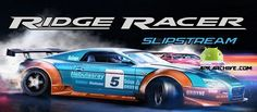 Ridge Racer Slipstream v2.0.3 [Money Mod] Apk