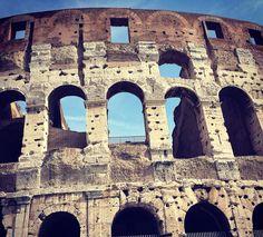 Rome | Colosseum | October 2014 | city trip