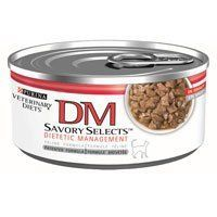 Purina Dm Savory Selects Dietetic Management Cat Food 24 55 oz Cans -- You can find out more details at the link of the image.Note:It is affiliate link to Amazon.