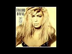 Taylor Dayne - You Can't Fight Fate (Diane Warren) Taylor Dayne, Vinyl Lp, Good And Evil, The Old Days, My Favorite Music, Classic Rock, Music Videos, Hip Hop, The Past