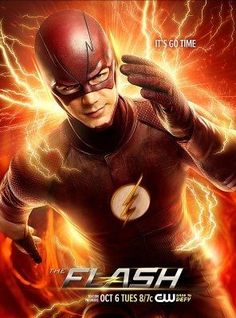 The Flash Temporada 3, Capítulo 8