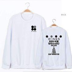 need this pls Nerd Merch, Kpop Merch, Bts Shirt, Sweater Shirt, Army Clothes, Bts Clothing, Kpop Outfits, Kpop Fashion, Bts Bangtan Boy