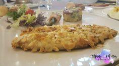 Lifestyle blog | Mangiare pesce ad Atessa: recensione del ristorante La Masseria in Abruzzo | http://ilovevisititaly.com