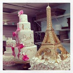 Birthday Quotes Girls Wedding Cakes New Ideas Paris Themed Cakes, Paris Cakes, Tour Eiffel, Birthday Quotes, Girl Birthday, Paris Birthday, Birthday Ideas, Birthday Pins, Birthday Cake