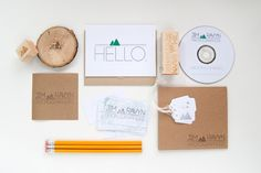 Branding - packaging
