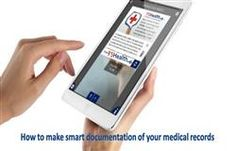 How to make smart documentation of your medical records? Read more.. https://75healthemr.quora.com/How-to-make-smart-documentation-of-your-medical-records