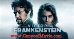 Download Film Victor Frankenstein (2015) BluRay Subtitle Indonesia