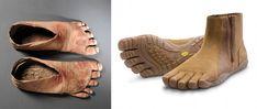 Un post fatto coi piedi… – DidatticarteBlog
