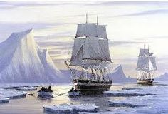 paintings of the arctic 19th century - Google Search