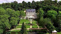 chateau gaillard Amboise