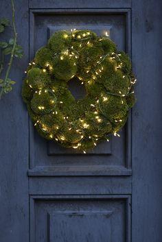 Cluster, W 6, Light Decorations, Christmas Wreaths, Xmen, Halloween, Holiday Decor, Html, Home Decor