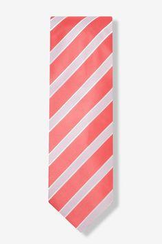 Jefferson Stripe Tie