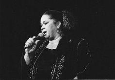 Fuse <3 Etta James
