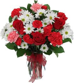 This lively floral arrangement will surely be a treat for any occasion. See more at: http://www.indiangiftscenter.com/flower.html