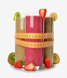 3 Smoothies For Weight Loss | Raw Edibles