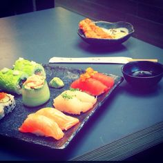 #barsushidk #sushi #japas #nigiri #hosomaki #uramaki #foodporn #sushiart #barsushiodense