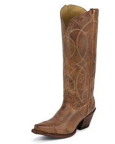 5a1c81a7060 Tony Lama Boots Women s Vaquero Latigo Tucson Boot - VF3034 Next Boots