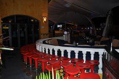 """""""El Divino"""" se différencie des précédentes car c'est un lieu plus relaxant avec une ambiance un peu plus « cool »"""