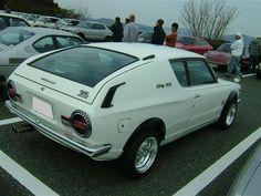 Nissan Cherry A sweetheart is found here! ❤️ http://meguriaisuru.hamazo.tv ❤️ http://s.ekiten.jp/shop_6041703/