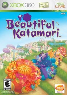 Beautiful Katamari  Xbox 360 >>> Check this awesome product by going to the link at the image. Note:It is Affiliate Link to Amazon.