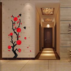 Specification: 100% brand new. A beautiful art wall decal for your home or office and make your room