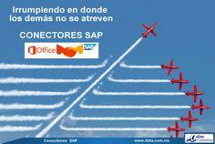 Reportes SAP  http://ditta.com.mx Contacto Tels. + 52(55) 4197-3690       + 52(55) 5342-2159 contacto@ditta.com.mx