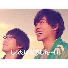"[Web ad] https://www.youtube.com/watch?v=HUgLVyWFXZA or https://daihatsu-port.jp/cp/cast/pc/?car=activa&utm_source=daihatsu&utm_medium=cm_sctiva&utm_campaign=site&utm_content=20151009&_ga=1.162775994.784905781.1447064385  1. select ""CM/SPECIAL MOVIE""  2. click ""ACTIVA""  Kento Yamazaki x Yu Takahashi (singer song writer), Daihatsu CAST, Nov/09/15"