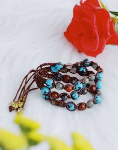 Jasper stone✨✨ Stone of grounding and stability 🤩🤩 Our new product is coming soon🥰🥰 What do you think about this bracelet? Jasper Stone, Stone Bracelet, New Product, Beaded Bracelets, Stability, Jewelry, Instagram, Jewlery, Jewerly